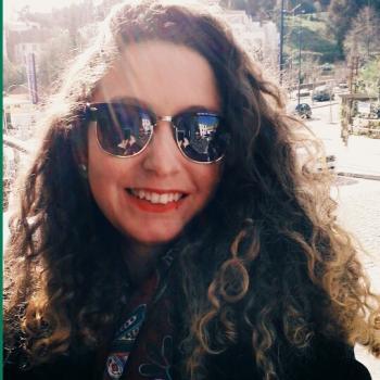 Childcare agency Sesimbra: Beatriz