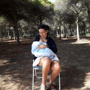 Família Sesimbra: Trabalho de babysitting Sofia Barrocas