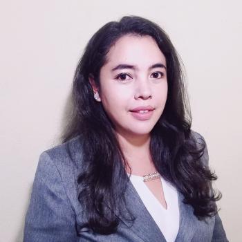Canguro Valencia: Ilse Rios