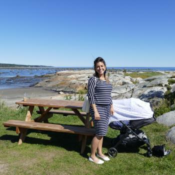 Offre d'emploi pour nounou Saguenay: job de garde d'enfants Camille