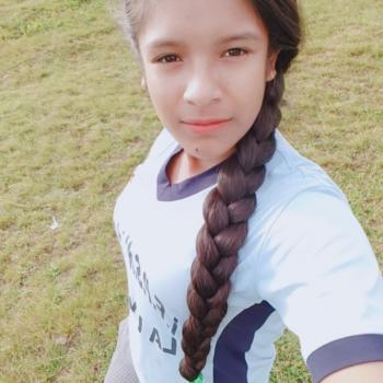 Niñera San Ignacio: Cristel noelia