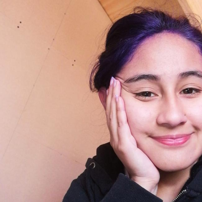Niñera en Chiguayante: Camila