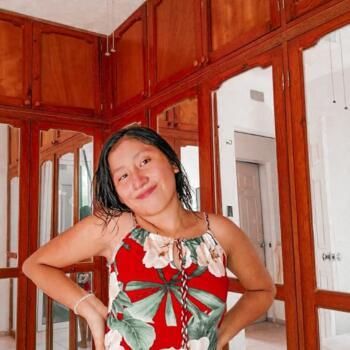 Niñera en Cozumel: ADAMARIS JOCELYNE