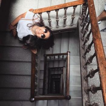 Baby-sitter Croissy-sur-Seine: Stéphanie