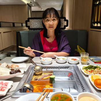 Nanny Singapore: Helen