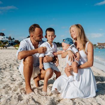 Trabajo de niñera en Cancún: trabajo de niñera Anastasiia