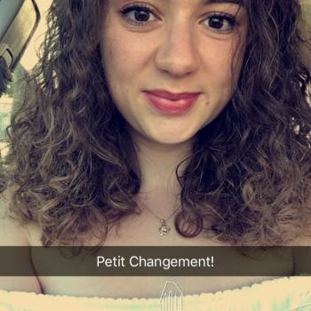 Baby-sitter Montpellier: Jade