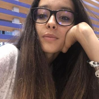 Babysitter Mantova: Yasmine