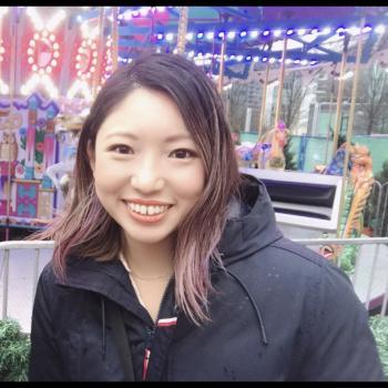 Babysitter Vancouver: Kaori