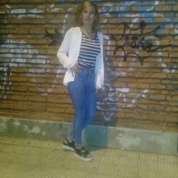 Niñera Montevideo: Johana