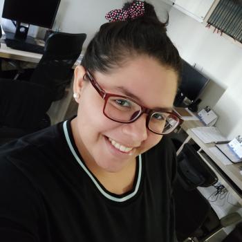Emprego de babá Belém: emprego de babá Marina