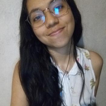 Niñera Cuernavaca: Joseline