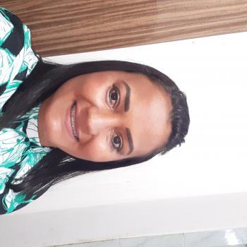Babá em Juazeiro do Norte: MARIA GESSICA DA SILVA