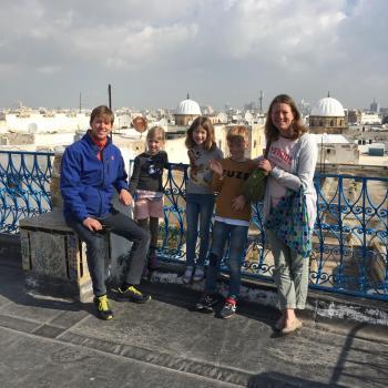 Ouder Amsterdam: oppasadres Robyn