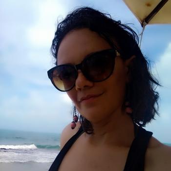 Babá Fortaleza: Gleucia