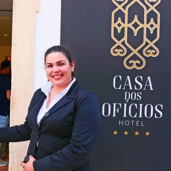 Childcare agency Tomar: Casa dos Ofícios Hotel