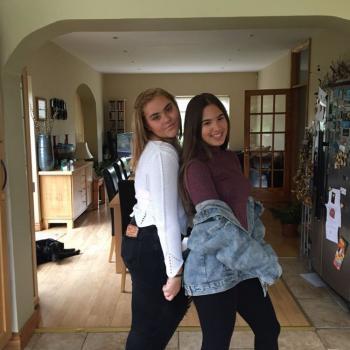 Babysitter Skerries: Jess and Lorena