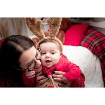 Trabalho de babysitting em Palmela: Trabalho de babysitting Inês