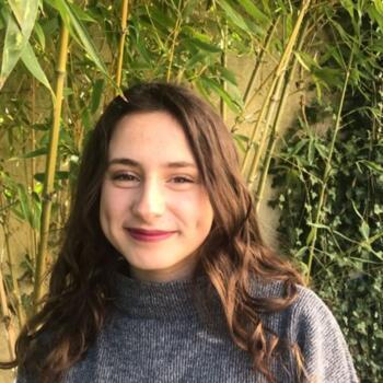 Baby-sitter Aix-en-Provence: Lola