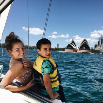 Babysitter in Wagga Wagga: Kate