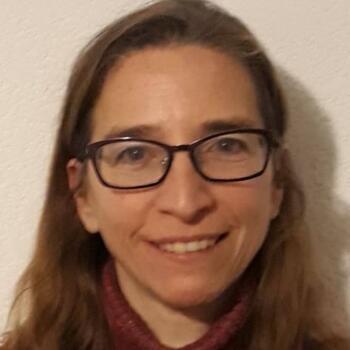 Niñera en San Fernando: Carla