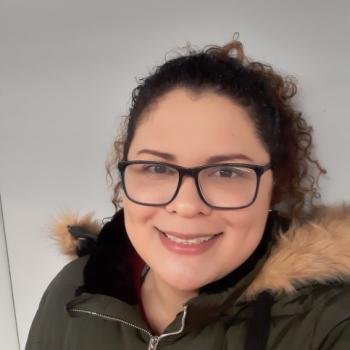 Babysitter Alcalá de Henares: Mairelys Bermúdez