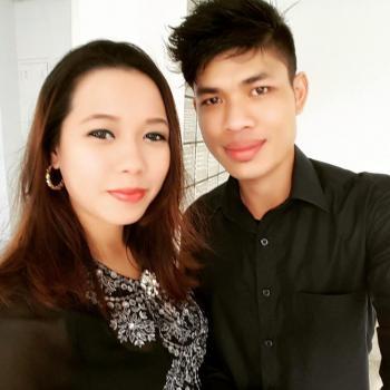 Babysitting job in Singapore: babysitting job Syahana