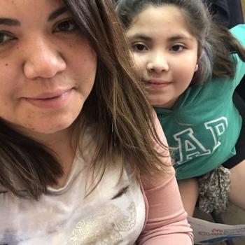 Babysitting job in San Bernardo: babysitting job Maureen
