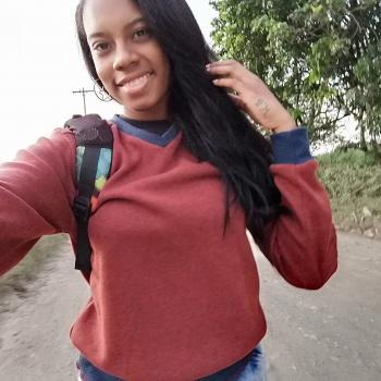 Babysitter in Puerto Tejada: Daliana