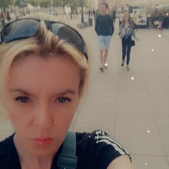 Babysitter in Warsaw: Wanda
