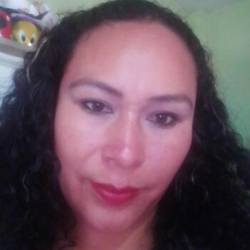 Niñera en Delegación Iztapalapa: Monica Selene