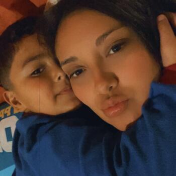Niñera en Iquique: Natacha