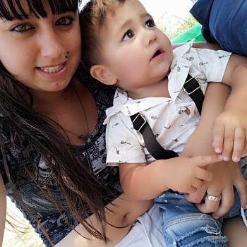 Babysitter Carreta Quemada: Jimena