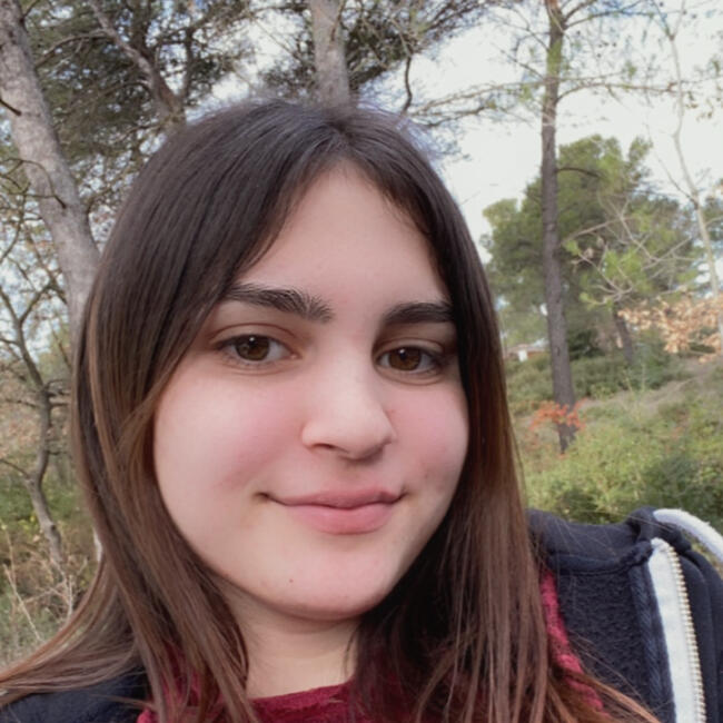 Nounou à Marseille: Clara