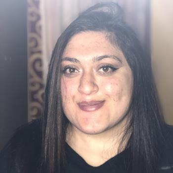 Niñera en La Granja: Deborah