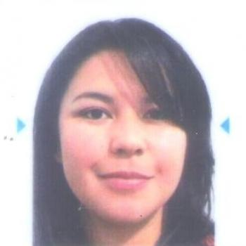 Niñera en Bogotá: Leidy
