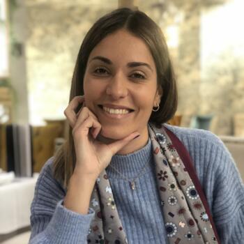 Babysitter in Jerez de la Frontera: Carla
