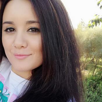 Babysitter in Paterna: Noelia