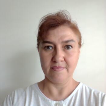 Niñera Ciudad de México: Iris
