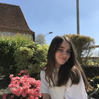 Baby-sitter Arthez-de-Béarn: Melissa