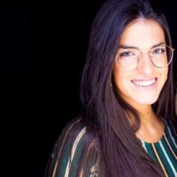 Babysitter Sant Cugat del Vallès: Sara Castello