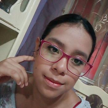 Niñera Aguascalientes: Andrea Guadalupe Cid Del Prado