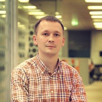 Babysitting job in Warsaw: babysitting job Anton