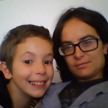 Baby-sitter Montmorency: Anabela