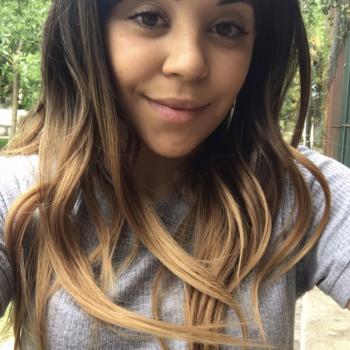 Babysitter Ciudad de la Costa: Ailin