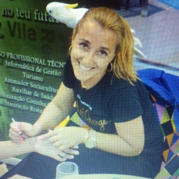 Babysitter Albufeira: Ivone de Almeida