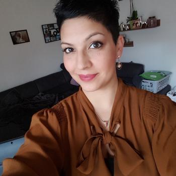 Babysitter Düsseldorf: Bianca