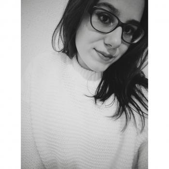 Babysitter Vigo: Aitana