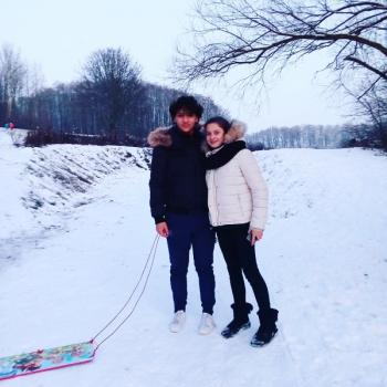 Baby-sitter Villeneuve-d'Ascq: Marie