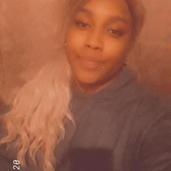 Babysitter Charleston (West Virginia): Tylesha